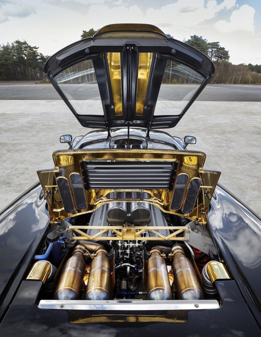 Hasil gambar untuk mclaren bp23 engine