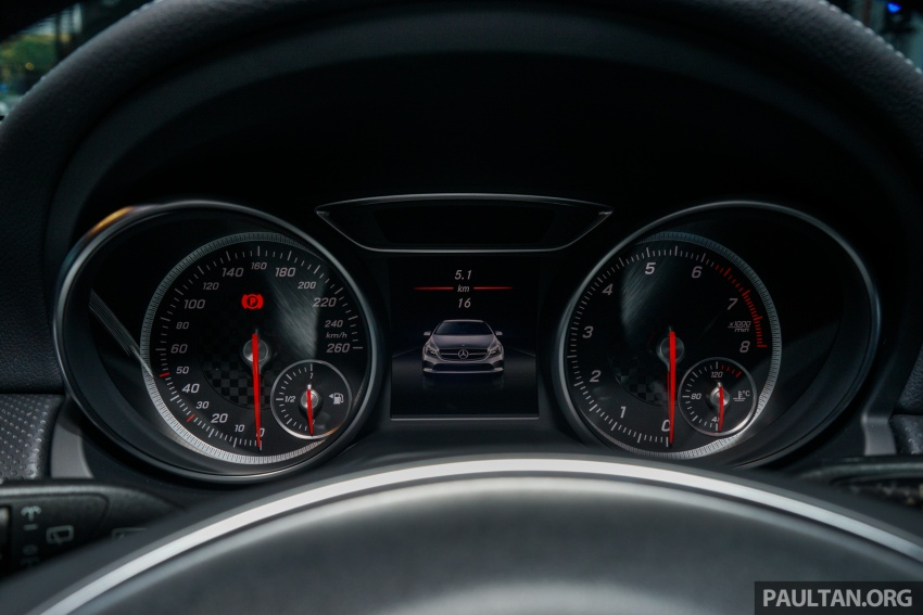 Mercedes-Benz A200 Activity Edition: 30 only, RM206k Image #628438