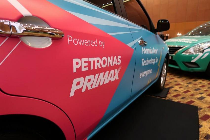 Petronas and Grab introduce Kad Mesra Grab loyalty programme – savings on petrol and lubricant deals Image #636666