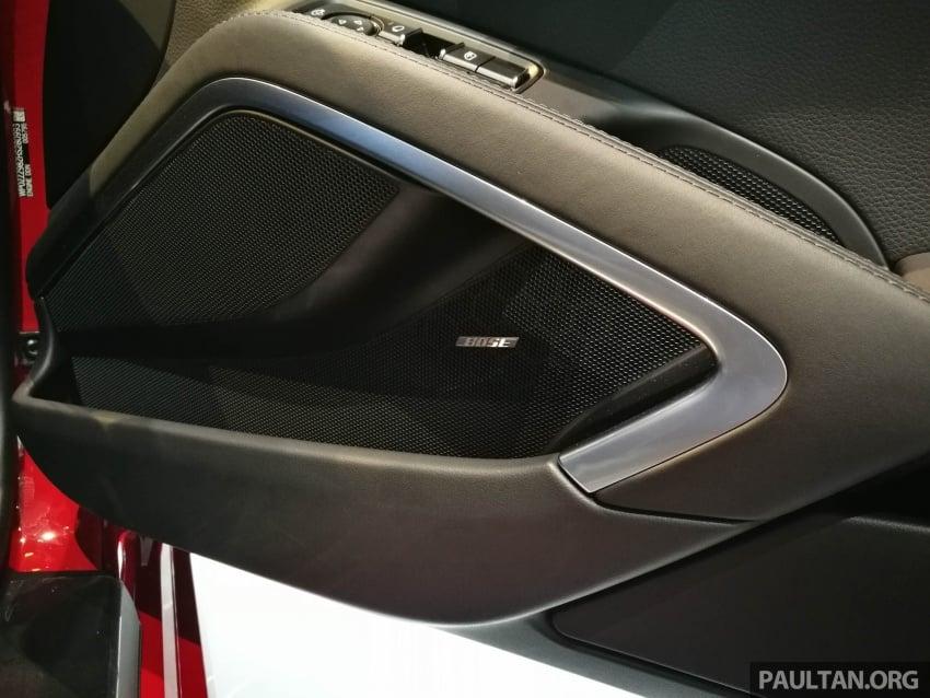 Porsche 718 Cayman, Cayman S make Malaysian debut at new Porsche Centre Penang, from RM530k Image #630747