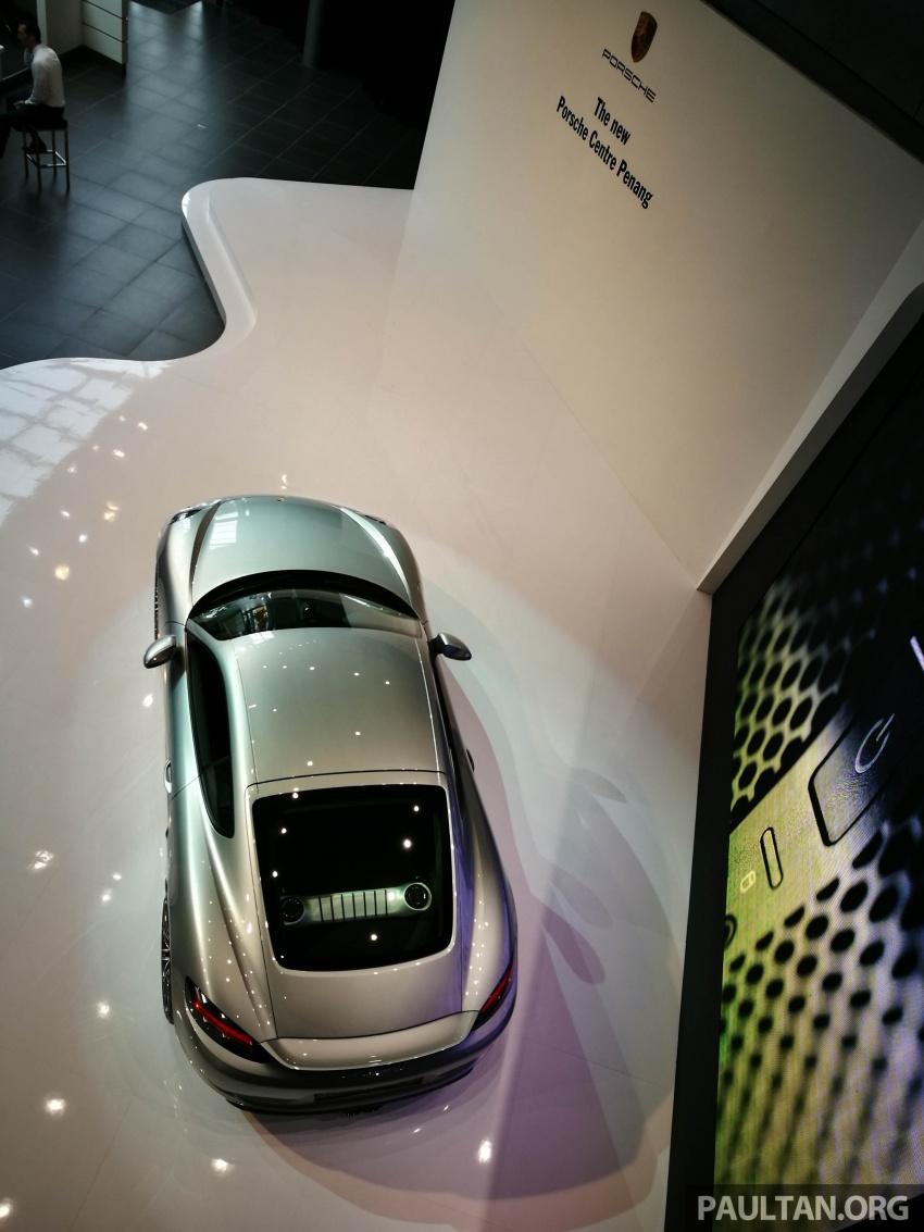 Porsche 718 Cayman, Cayman S make Malaysian debut at new Porsche Centre Penang, from RM530k Image #630776