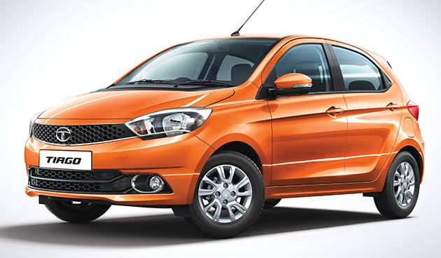 VW explores collaboration with Tata in India, via Skoda Image #629263
