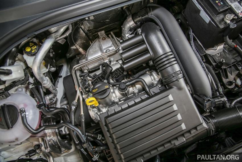 New Volkswagen Tiguan 1.4 TSI in Malaysia, fr RM149k Image #622053