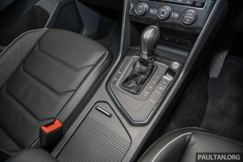New Volkswagen Tiguan 1.4 TSI in Malaysia, fr RM149k Image #622066