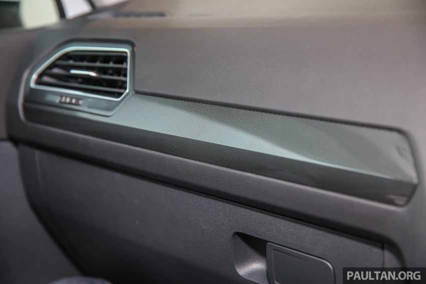 Volkswagen Tiguan diprebiu buat pertama kali di Malaysia – 1.4 liter TSI, DSG 6-kelajuan, dari RM149k Image #622040