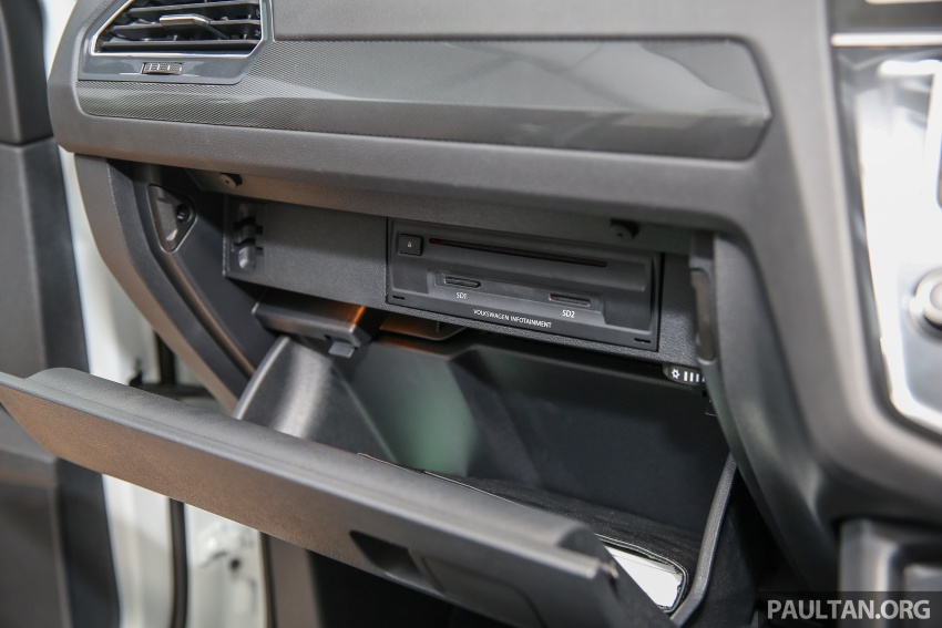 Volkswagen Tiguan diprebiu buat pertama kali di Malaysia – 1.4 liter TSI, DSG 6-kelajuan, dari RM149k Image #622042