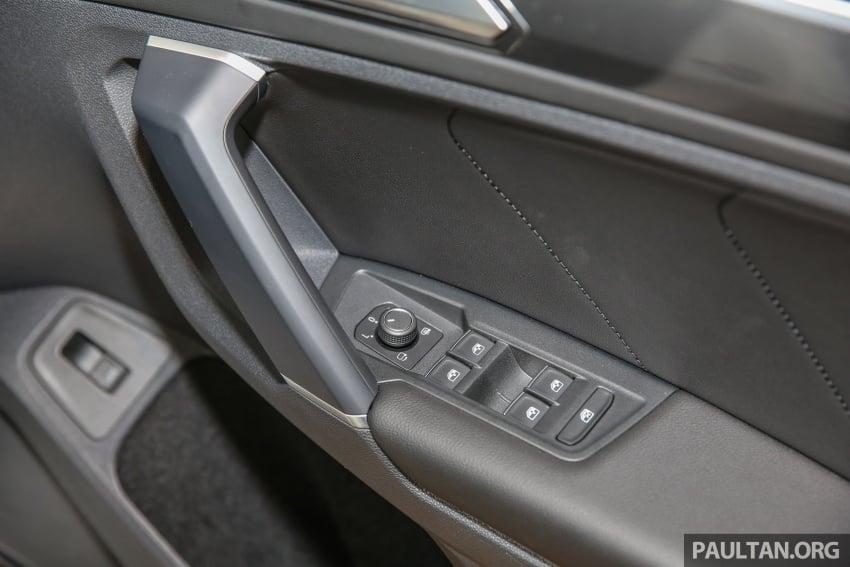 New Volkswagen Tiguan 1.4 TSI in Malaysia, fr RM149k Image #622077