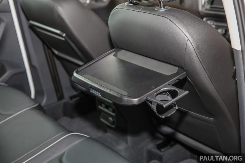 Volkswagen Tiguan diprebiu buat pertama kali di Malaysia – 1.4 liter TSI, DSG 6-kelajuan, dari RM149k Image #622072