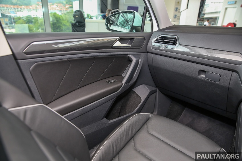 New Volkswagen Tiguan 1.4 TSI in Malaysia, fr RM149k Image #622087