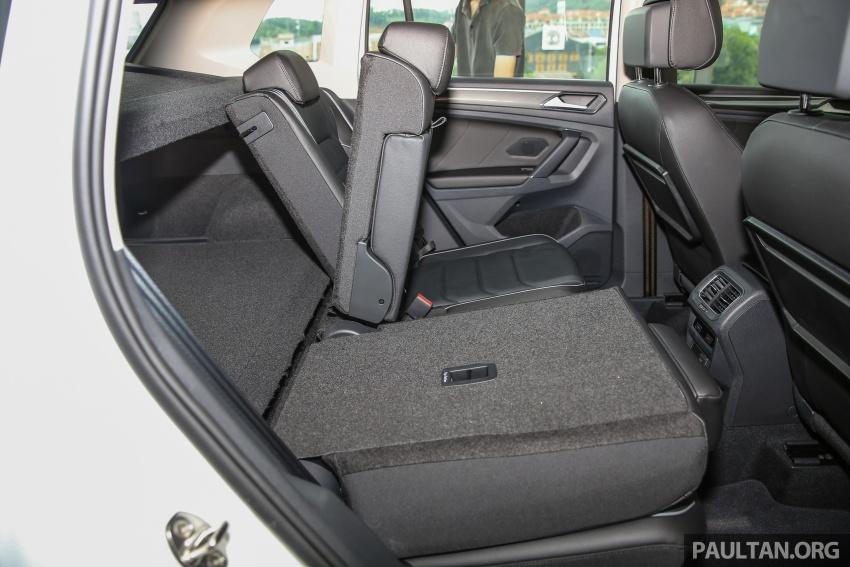 New Volkswagen Tiguan 1.4 TSI in Malaysia, fr RM149k Image #622092