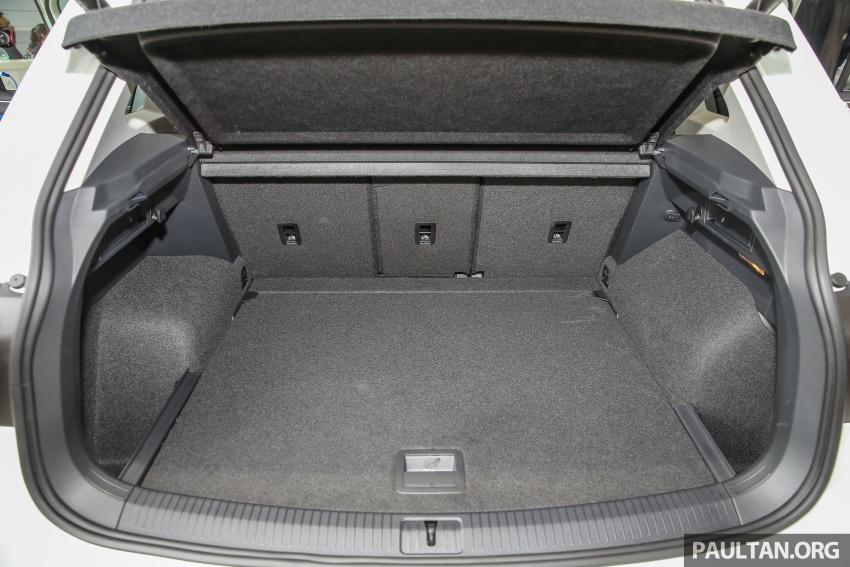 Volkswagen Tiguan diprebiu buat pertama kali di Malaysia – 1.4 liter TSI, DSG 6-kelajuan, dari RM149k Image #622111