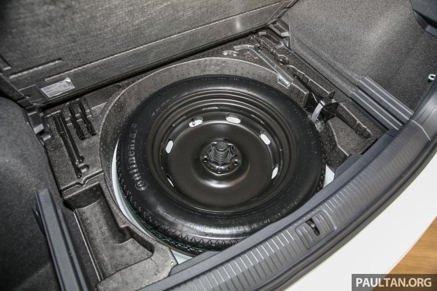 Volkswagen Tiguan diprebiu buat pertama kali di Malaysia – 1.4 liter TSI, DSG 6-kelajuan, dari RM149k Image #622112