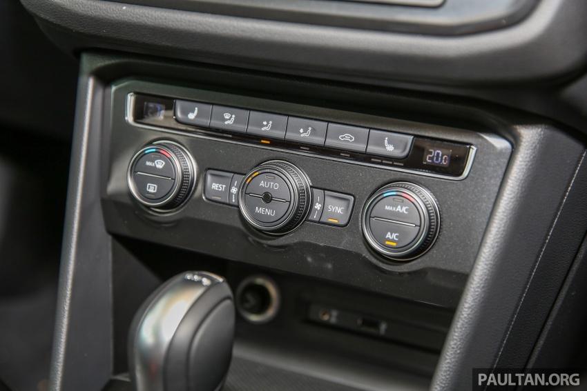 Volkswagen Tiguan diprebiu buat pertama kali di Malaysia – 1.4 liter TSI, DSG 6-kelajuan, dari RM149k Image #622025