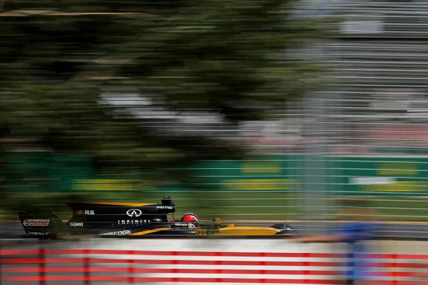 2017 Australian GP – Vettel clinches victory for Ferrari Image #634751