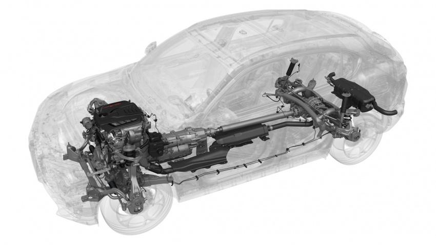 Alfa Romeo Stelvio gains new base engines for EMEA: 200 hp/330 Nm 2.0 petrol and 180 hp/490 Nm 2.2 diesel Image #639824