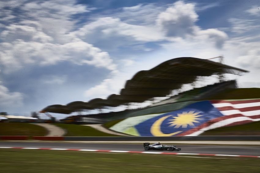 As the Formula 1 Malaysian Grand Prix ends in 2017, where does Sepang International Circuit go from here? Image #642857
