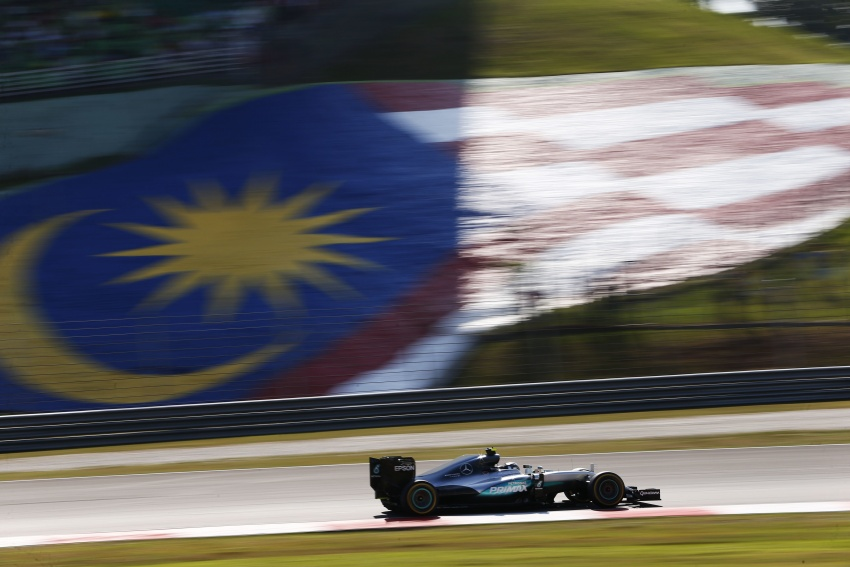 As the Formula 1 Malaysian Grand Prix ends in 2017, where does Sepang International Circuit go from here? Image #642860