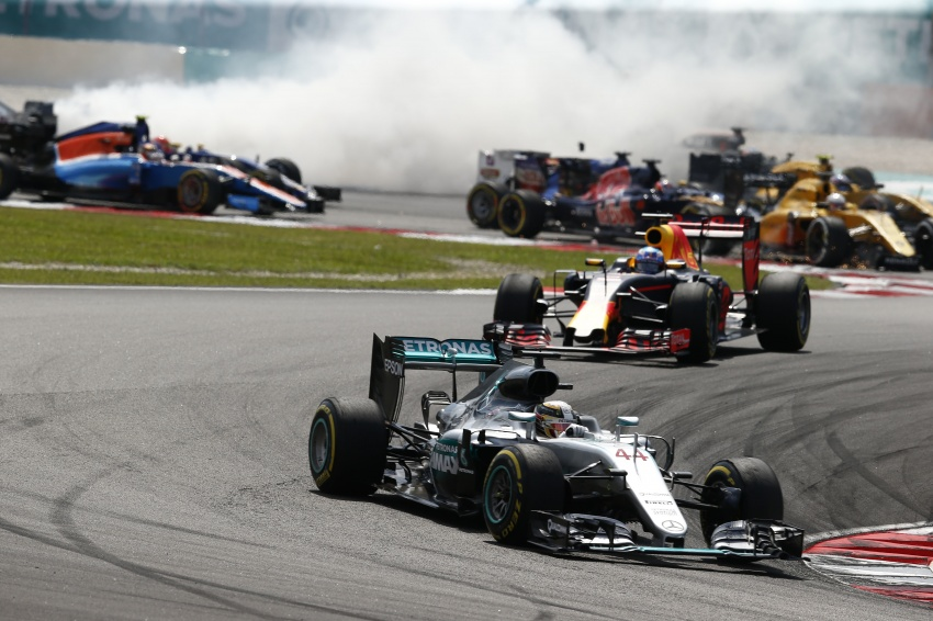 As the Formula 1 Malaysian Grand Prix ends in 2017, where does Sepang International Circuit go from here? Image #642861