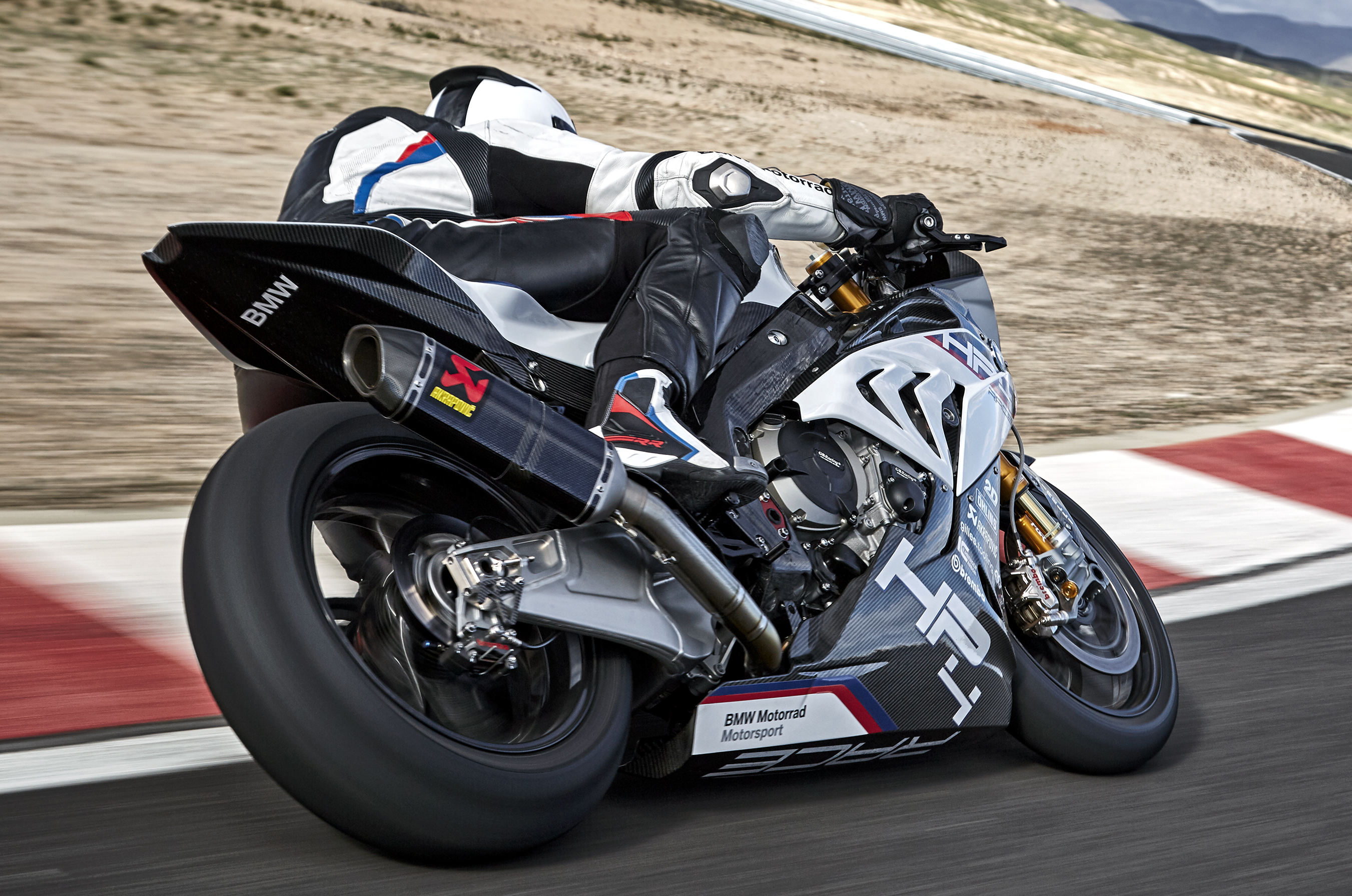2018 bmw s1000rr hp4.  hp4 to be expected at this level of performance is brembo braking using a pair  gp4r callipers with titanium pistons and 320 mm diameter rotors in front  intended 2018 bmw s1000rr hp4