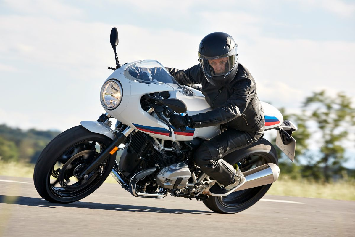 2017 Bmw Motorrad R Ninet R Ninet Pure And R Ninet Racer In