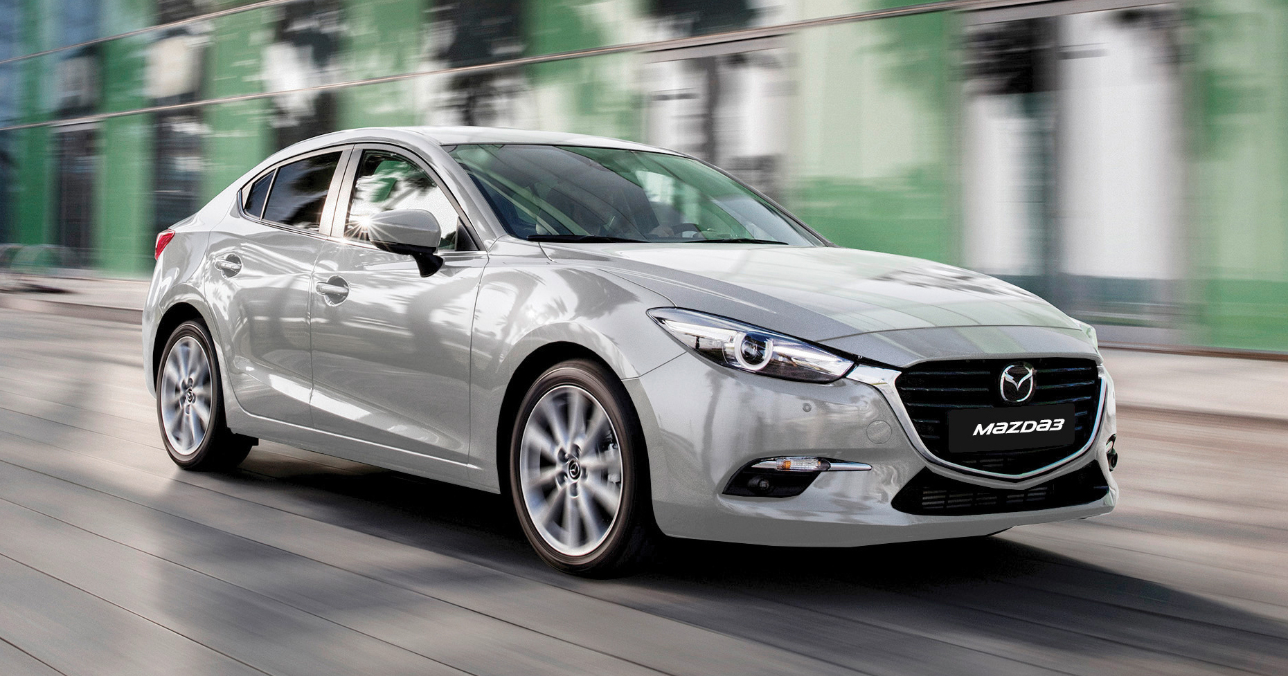 2017 Mazda 3 Facelift Launched In Malaysia Now With G Vectoring Control Three Variants From Rm111k Paul Tan Image 651458