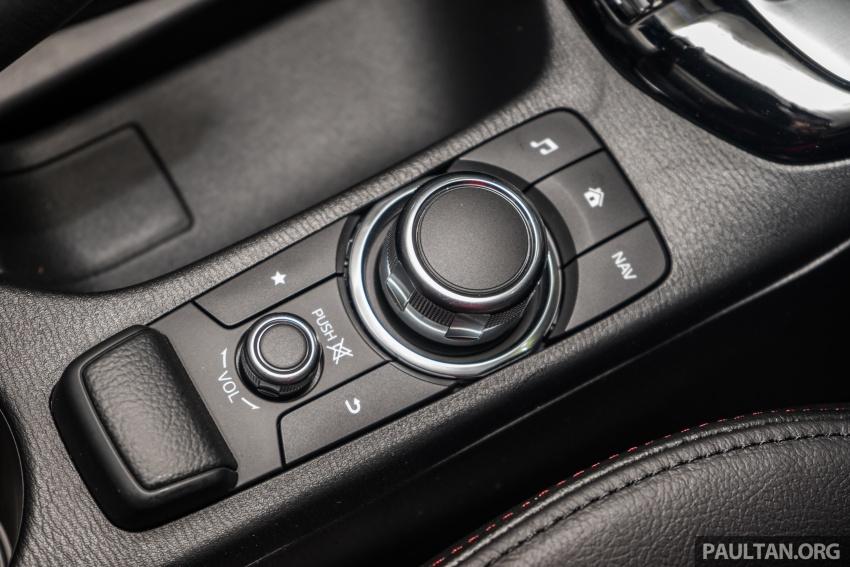 GALERI: Mazda CX-3 2017 dengan G-Vectoring Control Image #652315