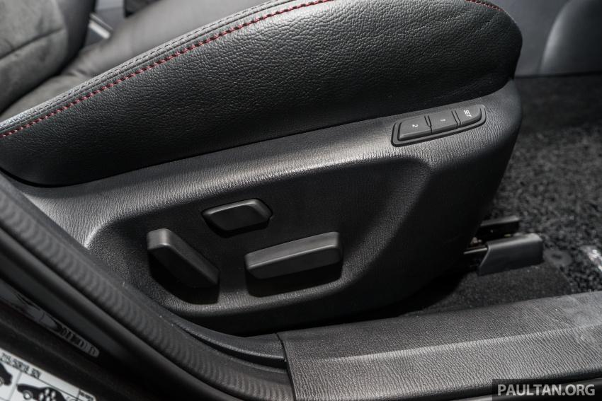 GALERI: Mazda CX-3 2017 dengan G-Vectoring Control Image #652317