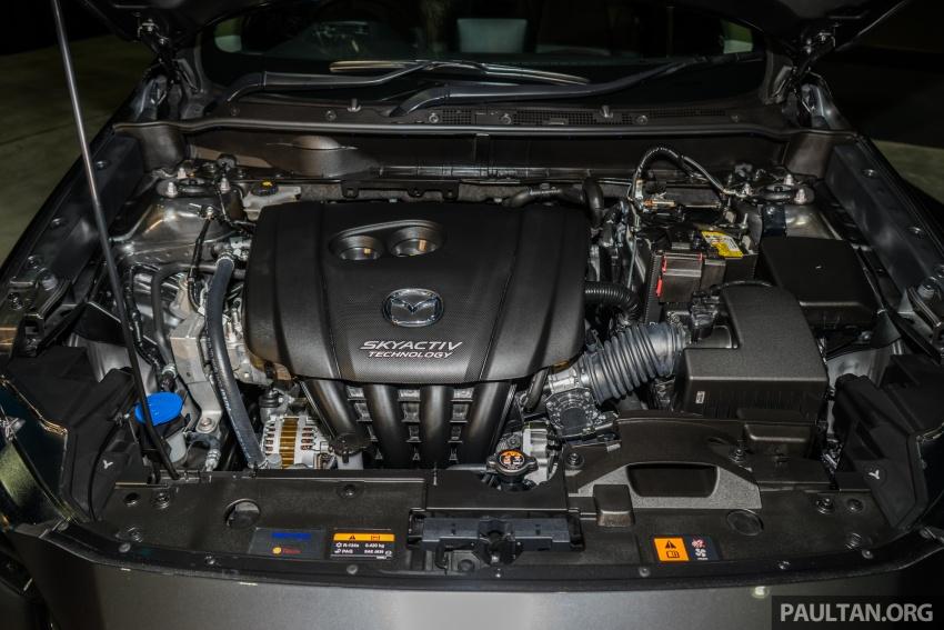 GALERI: Mazda CX-3 2017 dengan G-Vectoring Control Image #652324