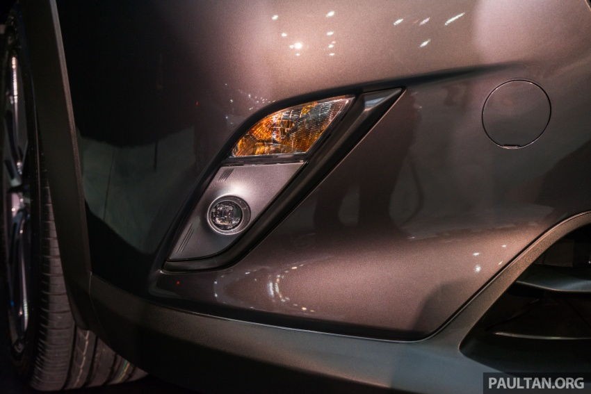 GALERI: Mazda CX-3 2017 dengan G-Vectoring Control Image #652302