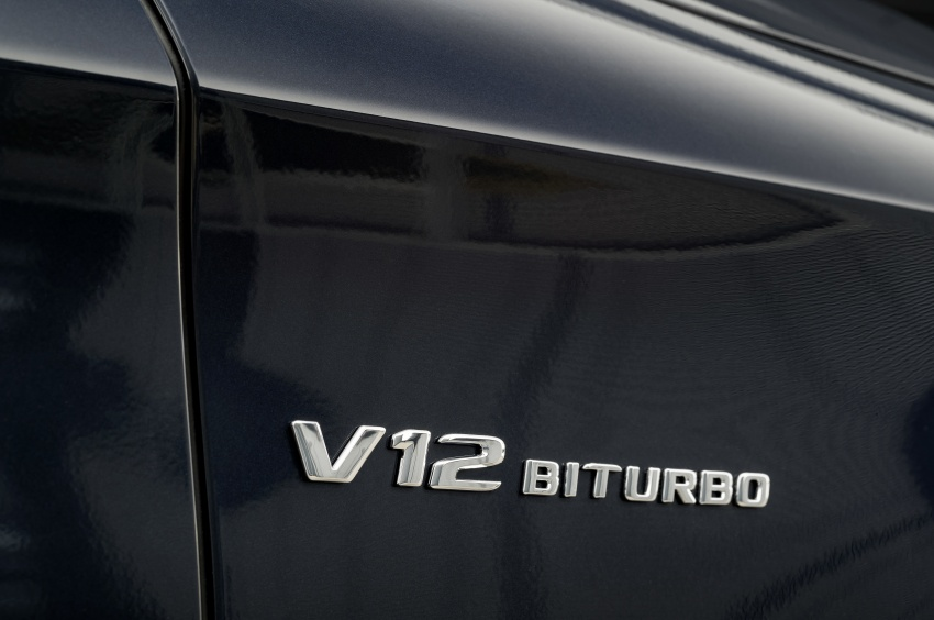 W222 Mercedes-Benz S-Class facelift debuts – new engines, enhanced styling, additional technologies Image #647593