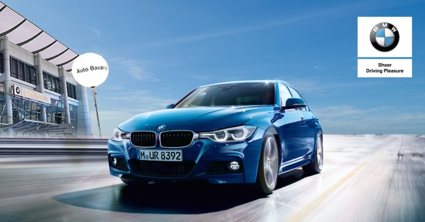 AD: Best deals guaranteed at Auto Bavaria  – do not miss the opportunity to enjoy great savings and more! Image #645989