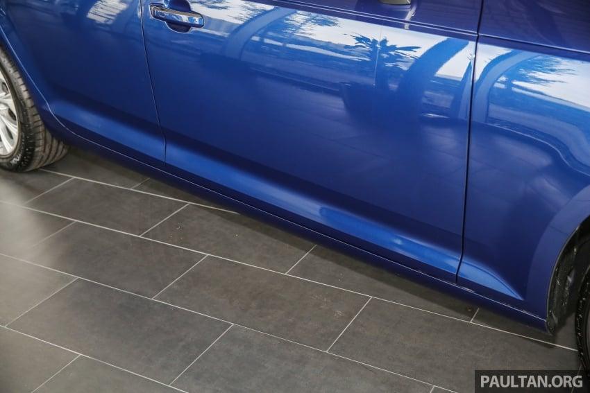 GALERI: Audi A4 1.4 TFSI, A4 2.0 TFSI quattro baharu di M'sia – masing-masing berharga RM219k, RM315k Image #644332