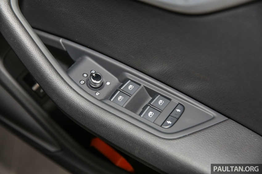 GALERI: Audi A4 1.4 TFSI, A4 2.0 TFSI quattro baharu di M'sia – masing-masing berharga RM219k, RM315k Image #644319