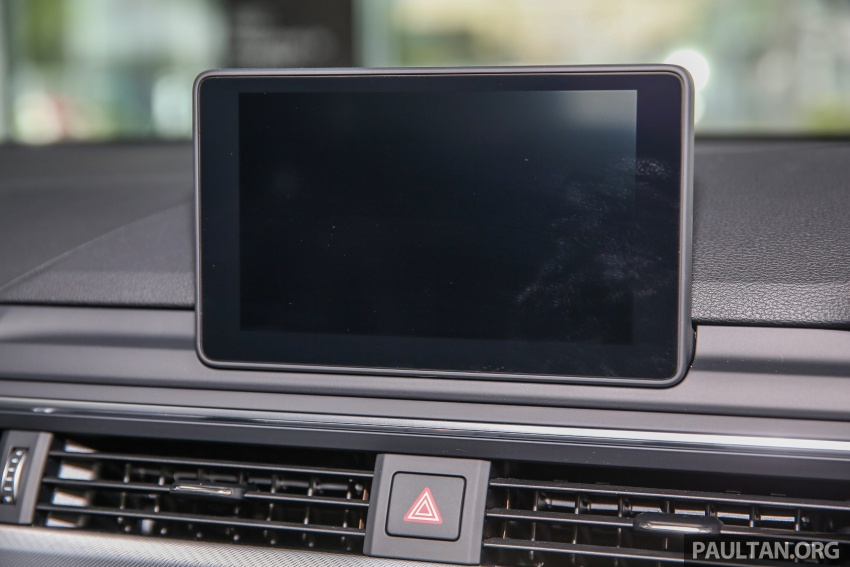 GALERI: Audi A4 1.4 TFSI, A4 2.0 TFSI quattro baharu di M'sia – masing-masing berharga RM219k, RM315k Image #644275