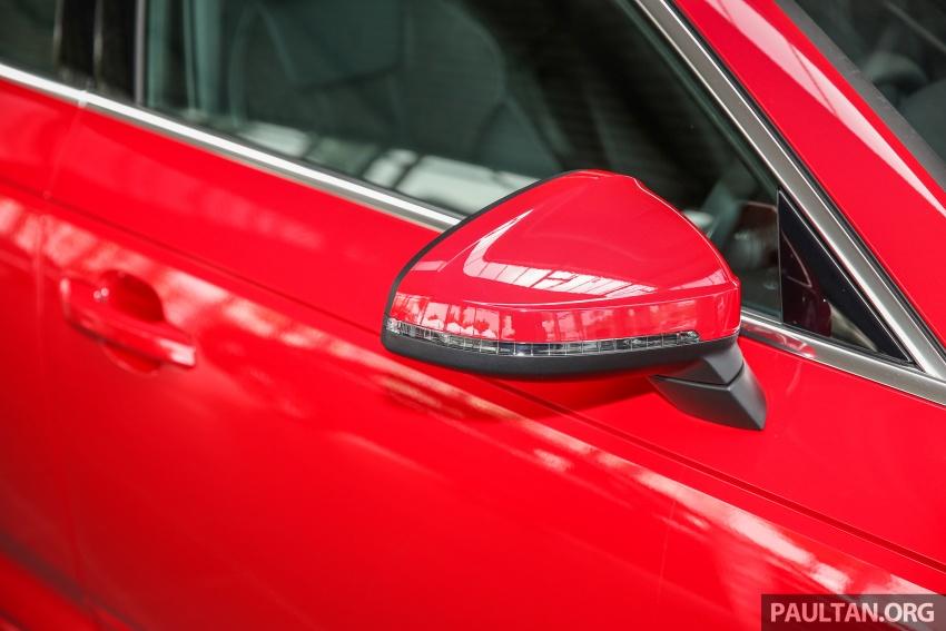 GALLERY: B9 Audi A4 2.0 TFSI quattro S line, 1.4 TFSI Image #644535