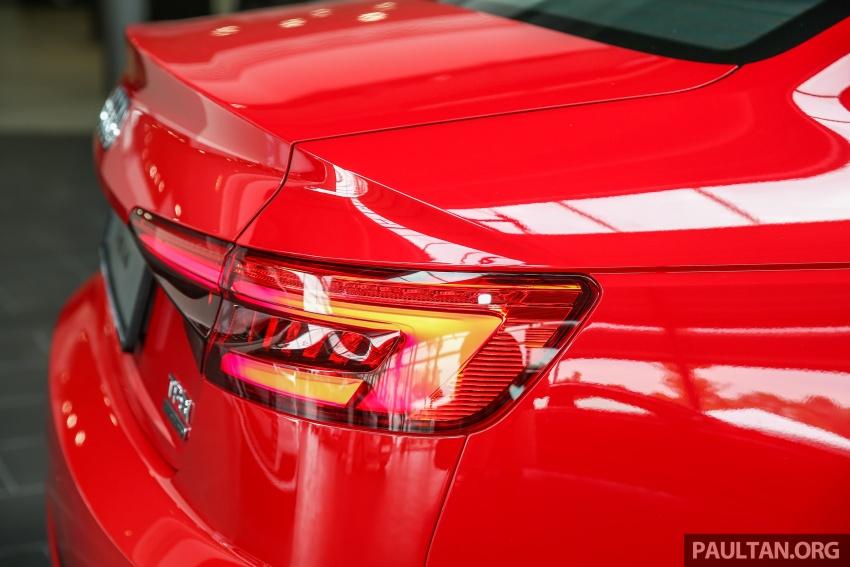 GALERI: Audi A4 1.4 TFSI, A4 2.0 TFSI quattro baharu di M'sia – masing-masing berharga RM219k, RM315k Image #644404
