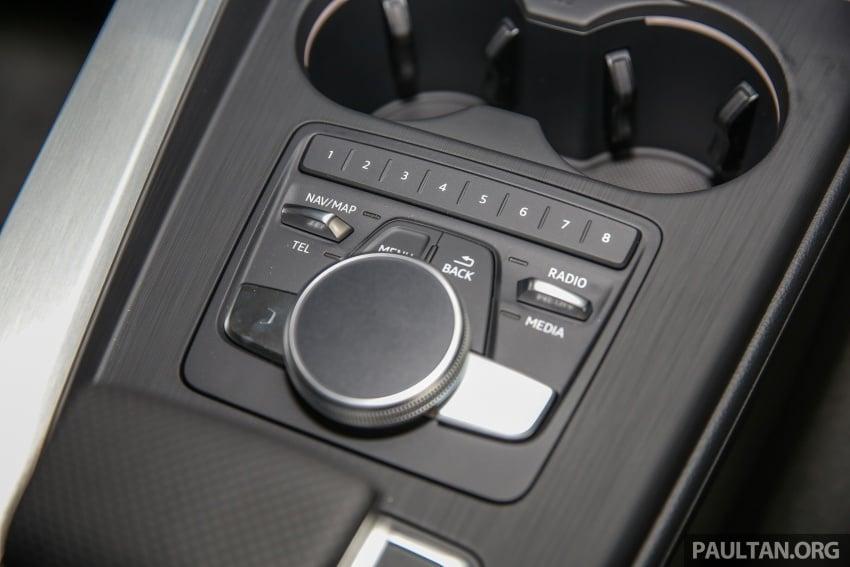 GALLERY: B9 Audi A4 2.0 TFSI quattro S line, 1.4 TFSI Image #644557
