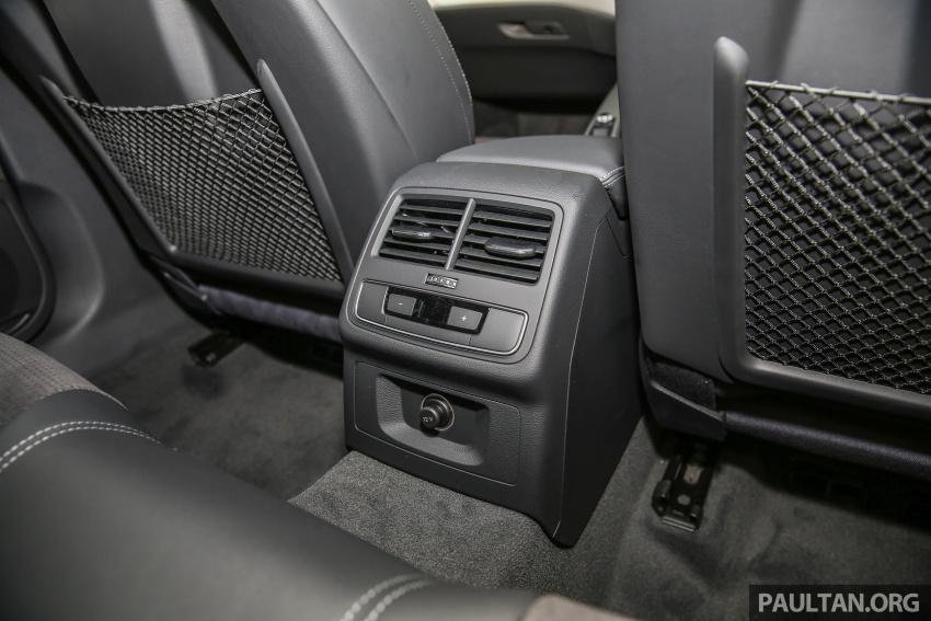 GALERI: Audi A4 1.4 TFSI, A4 2.0 TFSI quattro baharu di M'sia – masing-masing berharga RM219k, RM315k Image #644362