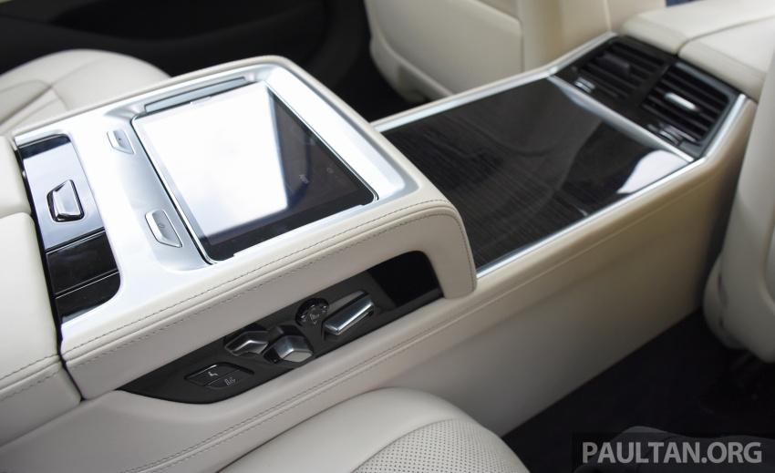 DRIVEN: BMW 740Le xDrive plug-in hybrid in Munich Image #647312