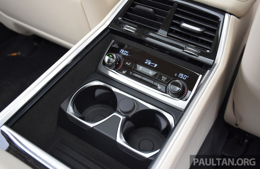 DRIVEN: BMW 740Le xDrive plug-in hybrid in Munich Image #647313