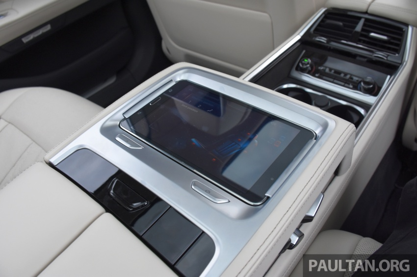 DRIVEN: BMW 740Le xDrive plug-in hybrid in Munich Image #647242