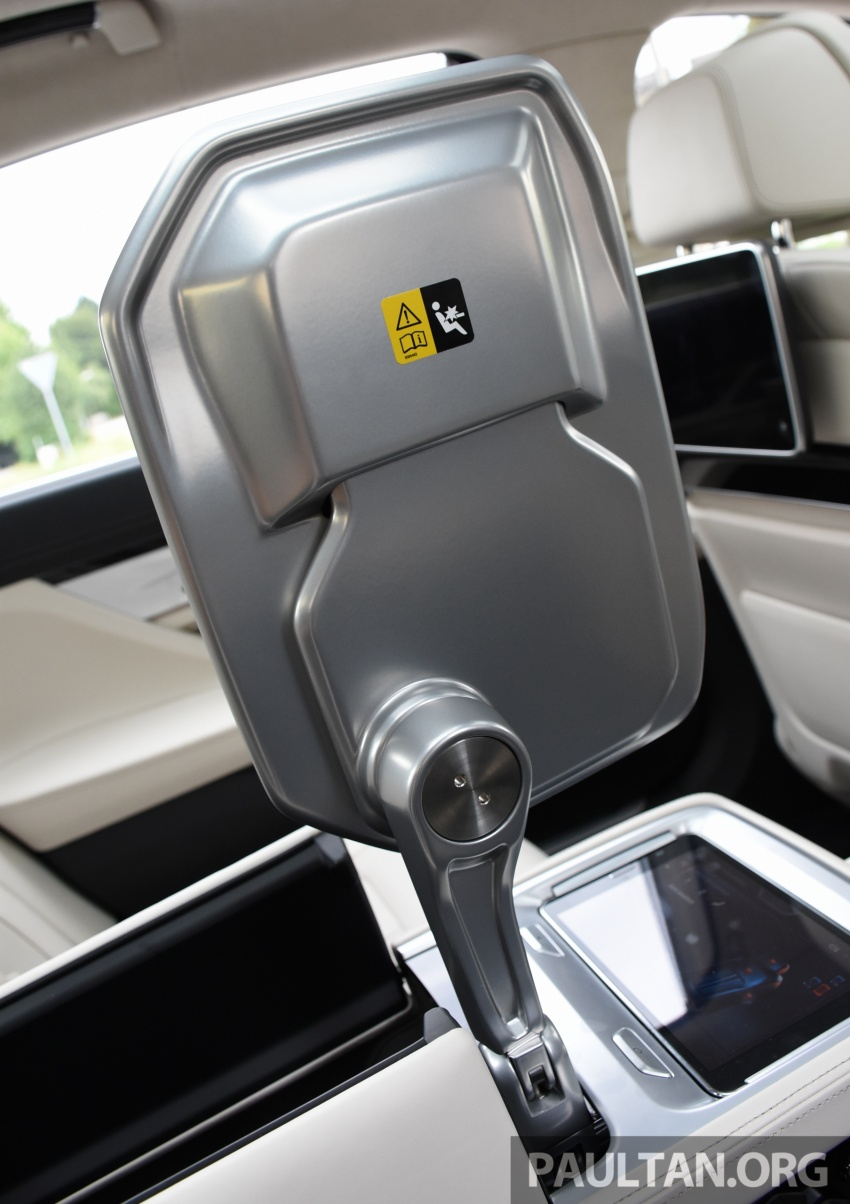 DRIVEN: BMW 740Le xDrive plug-in hybrid in Munich Image #647244