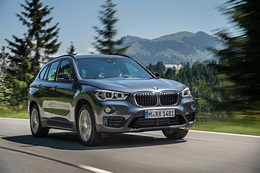 BMW Group Malaysia perkenalkan Program Full Circle untuk X1 sDrive20i, 530i M Sport – bayaran bulanan lebih berpatutan, tempoh pinjaman lebih pendek Image #641096