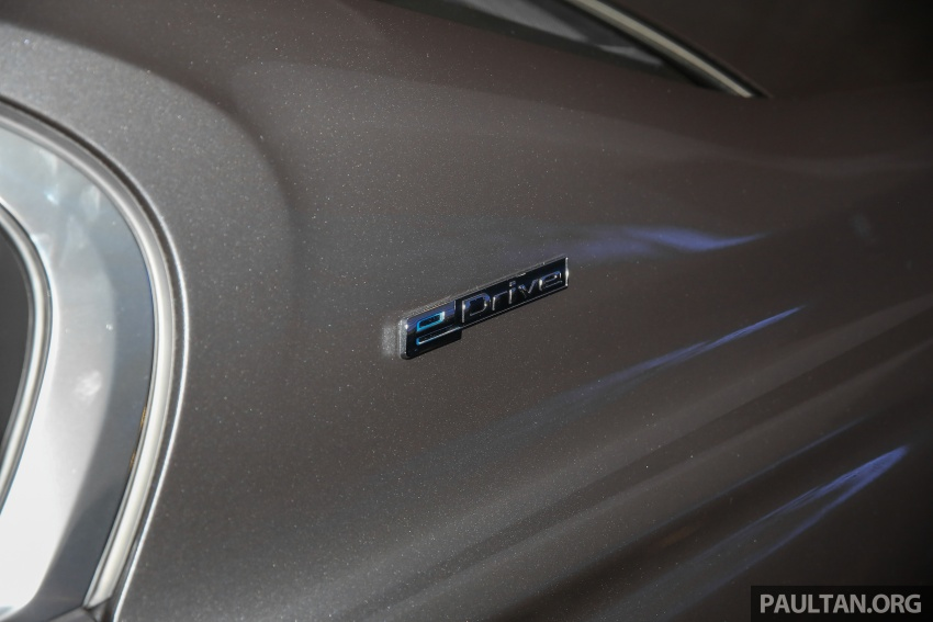 G12 BMW 7 Series plug-in hybrid officially introduced in Malaysia – 740Le xDrive, locally-assembled, RM599k Image #648142