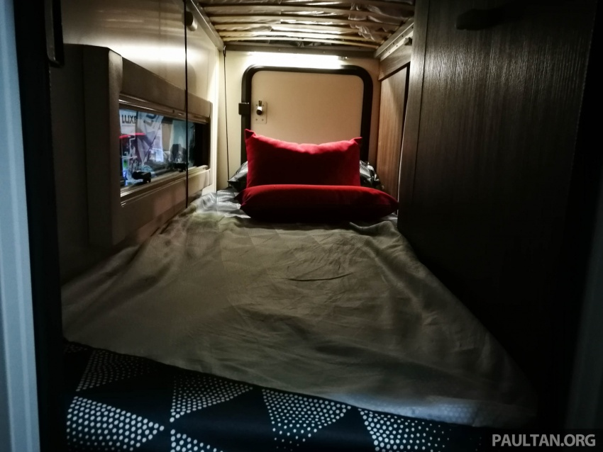 Benimar Mileo motorhomes in Malaysia, from RM609k – 13 caravan models available, sleeps up to six Image #648318
