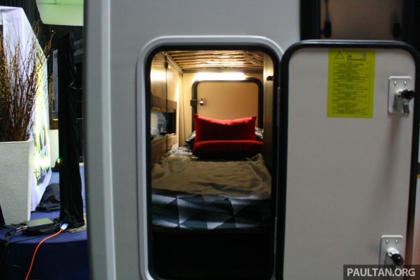 Benimar Mileo motorhome kini dipasarkan di Malaysia  – 13 model karavan, harga bermula RM609k Image #648699