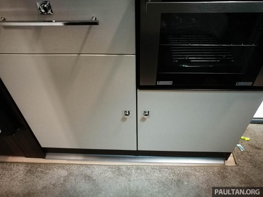 Benimar Mileo motorhome kini dipasarkan di Malaysia  – 13 model karavan, harga bermula RM609k Image #648729