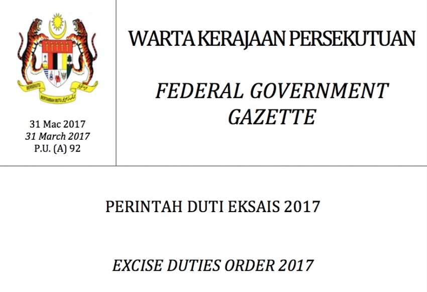 Gov't increases excise duty on budget MPVs by 5% – 1.5L Honda BR-V, Toyota Sienta, Perodua Alza affected Image #642060