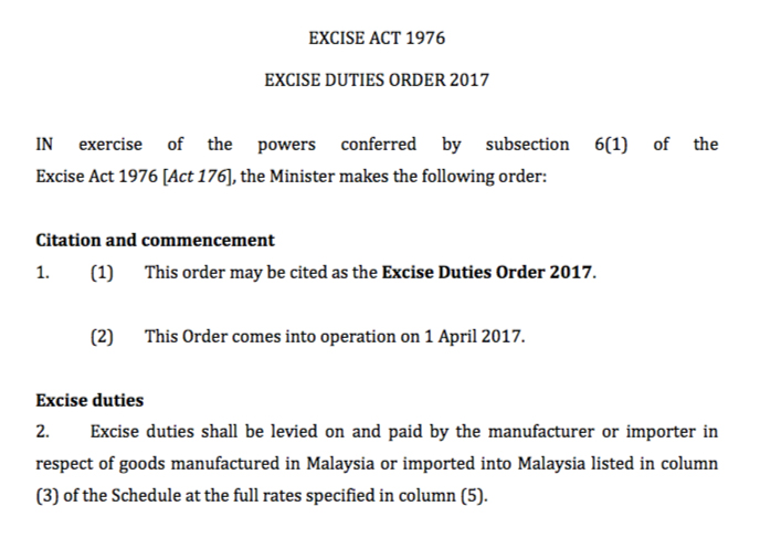 Gov't increases excise duty on budget MPVs by 5% – 1.5L Honda BR-V, Toyota Sienta, Perodua Alza affected Image #642061