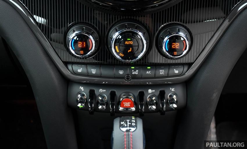DRIVEN: F60 MINI Cooper S Countryman in the UK Image #644858